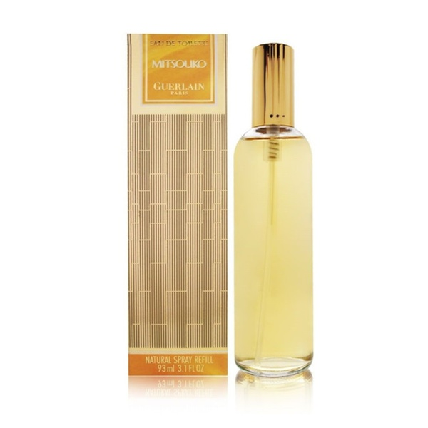 19c8459fe333 Mitsouko by Guerlain 3.1 oz Eau de Toilette Spray Refill for Women