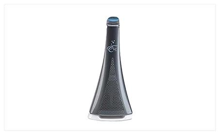 Serenity Air 360 Personal Air Purifier / Aromatherapy Diffuser 449e6e2b-3436-45b4-b6db-c4c01d73d6c7