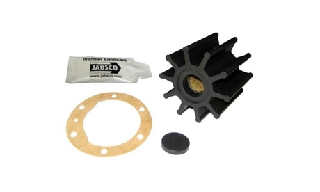 18777-0001-P Jabsco Impeller Kit - 10 Blade - Neoprene - 2-