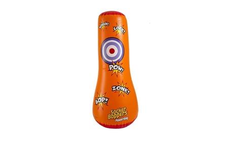 Toys Socker Bopper Power Bag c15f829a-7e4d-4227-b43a-e8e07e6dc6c7