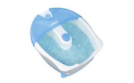 Conair FB5X Foot Bath with Bubbles and Heat bf2e5275-d396-4ced-b104-ac44369ba9b9