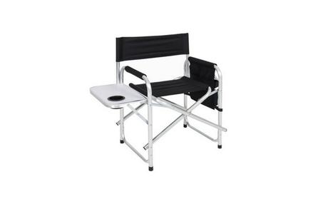 BCP Aluminum Folding Picnic Camping Chair 6eb8384f-11ed-4a17-bd61-0d9aa4bec702