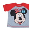 Official Licensed Disney Original Mickey Mouse  1928 Toddler T-Shirt