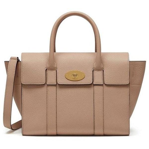 ad919b5acb Mulberry Women s HH3930205J633 Beige Leather Handbag