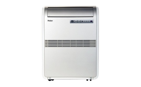 Portable Air Conditioner 115-Volt W/ Remote photo