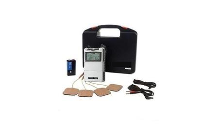 Electrical Stimulation Massage Tens Unit 7000 Machine 51d7cc19-ed7a-4c17-91d1-e97e3fed29f6