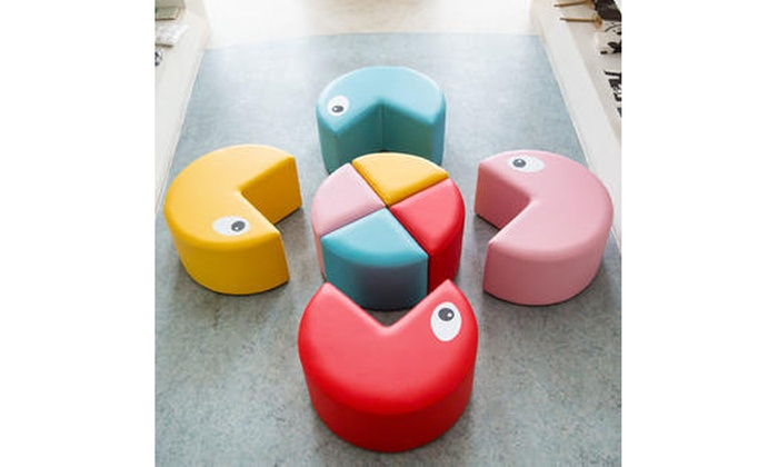 Cool Up To 45 Off On Kinbor Kids Sofa Seating Set Groupon Pdpeps Interior Chair Design Pdpepsorg