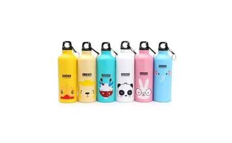 500ml Portable Outdoor Sports Bottle 79183a4b-d9ab-43bb-83b0-649f22a2eba5