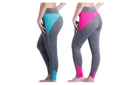 Women's Activewear Leggings Running Sports Fitness Yoga Pants f6773627-6740-4a92-889f-4faece6240a9