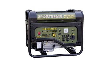 Sportsman Gasoline 4000W Portable Generator 23c686e7-970f-4461-8a79-1136cac4d144