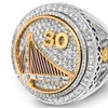 Golden State Warriors Curry Round world Championship Rings
