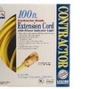 Cord Ext 12-3 100Ftyl