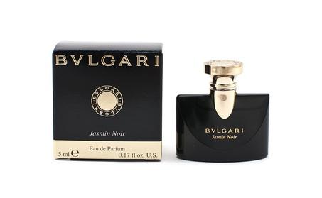 Jasmin Noir by Bvlgari 0.17 oz Eau de Parfum Spray Mini for Women 9422a5b4-d0d0-4c46-ad7c-e807b5d20bca