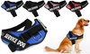 No-Pull Reflective Breathable Adjustable Pet Vest with Handle Dog Harness