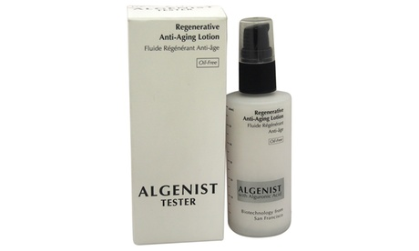 Algenist Regenerative Anti-Aging Lotion Women 2 oz Lotion (Tester) 86eff177-e309-42e2-b344-f795188ec43a