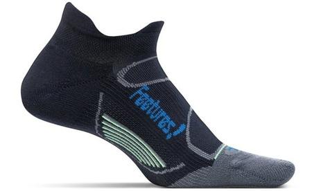 Elite Merino Plus Light Cushion No Show Tab Socks 164a7fb6-4992-4be2-a159-57bc7d7327a5