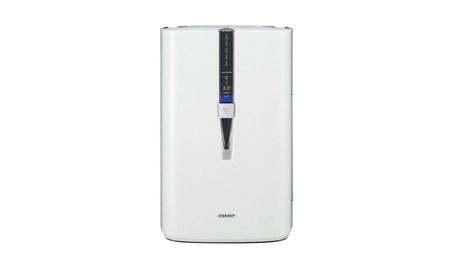 Sharp KC860U Plasmacluster air purifier with humidifying function fd44c464-6b9d-4fde-853b-5a9c062a72cd