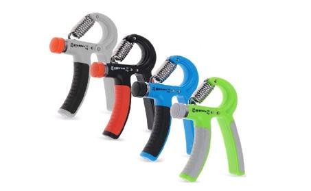 Hand Gripper Wrist Strengthener Power Exerciser Gym Tools 3eb72205-08cc-4d5e-9bc2-a52c30d9d5fc
