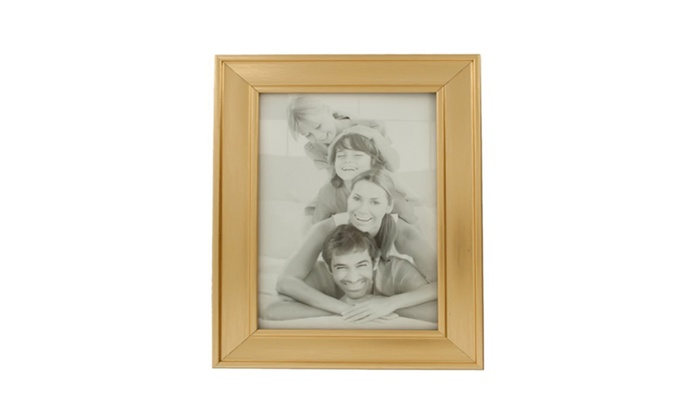 Bulk Buys Small Gold Photo Frame | Groupon
