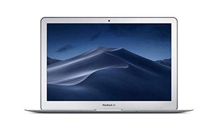"Apple MacBook Air 13"" MQD42LL/A (Mid 2017) 8GB RAM 256GB SSD Scratch and Dent"