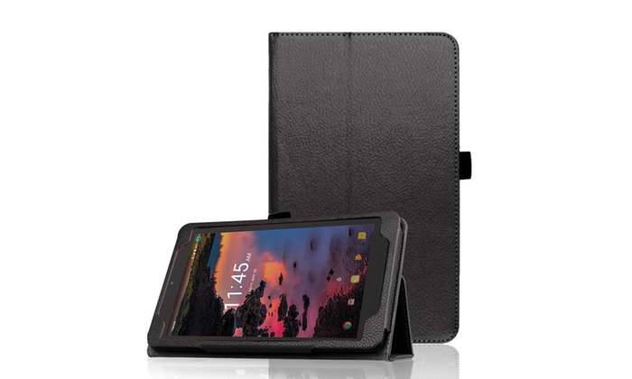 Up To 5% Off on Slim Shell Case Cover For T-    | Groupon Goods