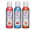 Candiland Sensuals Sweet-N-Tart Warming Massage Gels Sampler