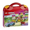 LEGO Juniors Mias Farm Suitcase 10746 Toy For 4-Year-Olds