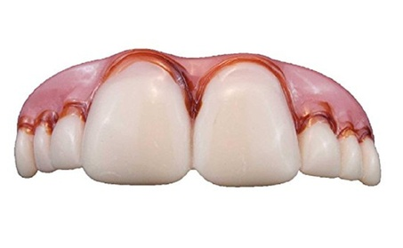 Billy Bob Teeth 10861 Megabucks Fake Teeth e0a5f0b1-c12c-4513-ae02-4351a4f7d564