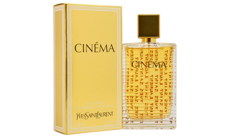 Yves Saint Laurent Cinema Women EDP Spray db60378a-5ae7-4fc2-bedf-5008e61babfc