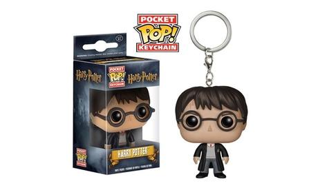 Pocket POP Keychain Harry Potter - Harry Vinyl Figure a3443c3b-a06c-484e-af2b-48fc56211ad1