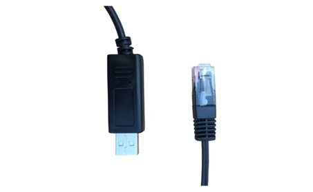 Solar Commander Charge Controller Converter Cable from RS485 to USB e0db6761-fdcd-4420-8eed-8cc4cb2a5b8a