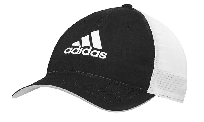 Up To 32 Off On Adidas Golf Cliool Hat Groupon Goods 59958834a7b3
