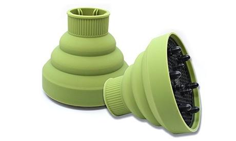 Women's Universal Hair Dryer Diffuser Attachment Hair Diffuser Tool