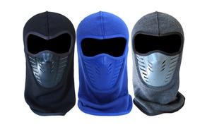 Activewear Unisex Fleece Balaclava (3-Pack)