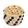 Gold Plated Prestige Bracelet
