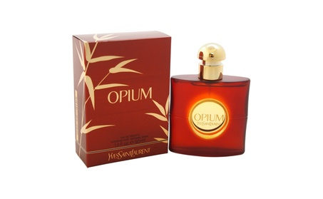 Opium by Yves Saint Laurent for Women - 1.6 oz EDT Spray 669cf581-9a96-427a-bd8e-4901b3ca19af