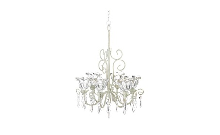Home Locomotion Crystal Blooms Candle Chandelier 36e2f8cc-15d1-44fb-b594-d0ca70a56374
