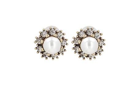 High Quality Resin Stone Earring ab1ec445-f4b4-4625-bdf1-676d94de6369