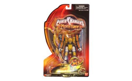 Power Rangers Mystic Force Action Figure Solar Streak Megazord a1fde272-6d1c-474f-b2d0-32b45eb78df1