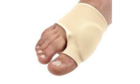 Bunion Corrector Toe Splint Foot Brace With Gel Pads Cushion Splint Protector 1638a0f6-b3c7-4f4f-8350-b649ffc887be