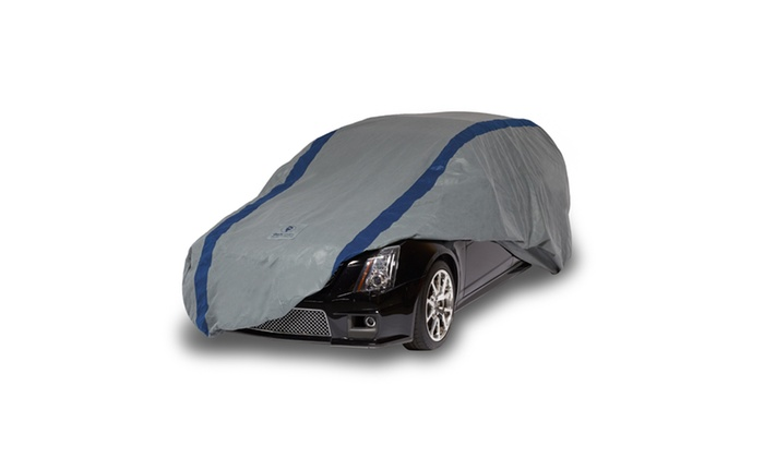 Waterproof Car Cover For Wagon R