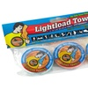 """Lightload Towels Three Pack 12x24"""" Reusable, Multi Use, Quick Dry"""