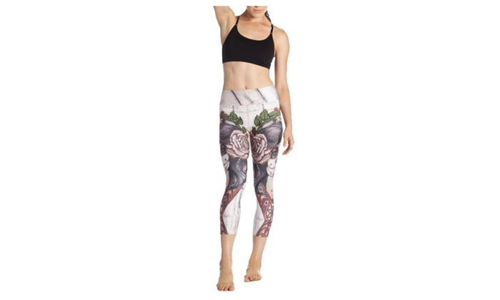 Women's Slim Fit Casual Fitness Clothing Pants