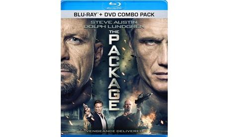 Package, The BD/DVD 1d7d80d4-97c6-4d24-a4cb-7d063ccd6f41