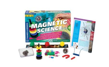 Thames & Kosmos Magnetic Science 3aab2297-58cd-451c-bae1-d218c2dc7c89