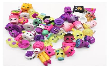 50Pcs Shopkins Season 7 Moose Toy Loose Random Toys Action Figure Doll 4b5e47d7-33b5-4c17-a61e-2b1fbbeb48bb