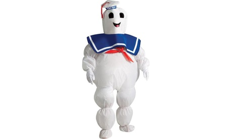 Ghostbusters - Stay Puft Marshmallow Man Inflatable Child Costume dc32ae49-aee4-45c3-a58a-5d530ba8ac2d