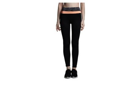 SSNB Women's Yoga Leggings Fitness Tights Stretch Sports Pants d22ca4d2-da0c-41ab-80d1-03c2f9f2a137