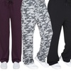 Women's Drawstring Sweatpants (3-Pack)