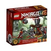 LEGO Ninjago The Vermillion Attack 70621 Building Kit 83 Piece